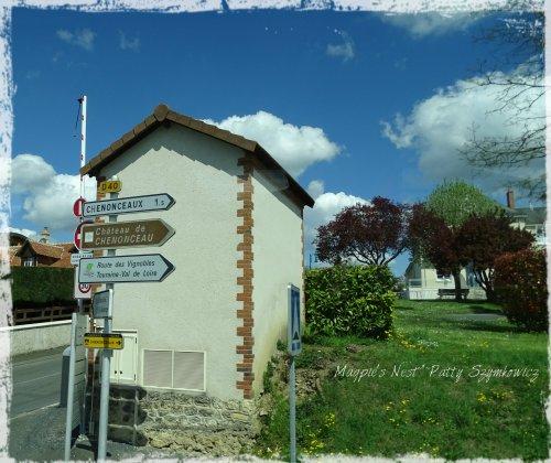 Magpie's Nest Chenonceaux and Chenonceau Castle