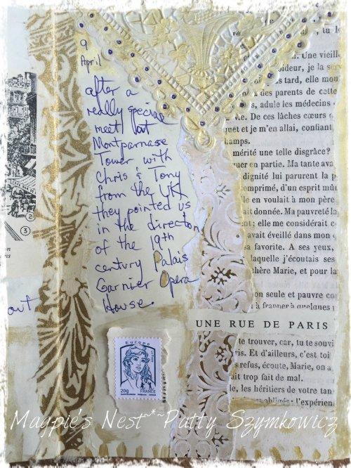 Magpie's Nest Patty Szymkowicz Opera pages (1)