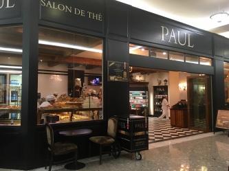 Magpie's Nest Patty Szymkowicz Paul Cafe Tysons VA