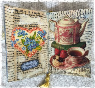 Magpie's Nest T Journal 3 & 4