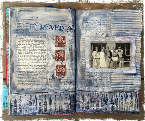 magpies-nest-patty-szymkowicz-forever-pages