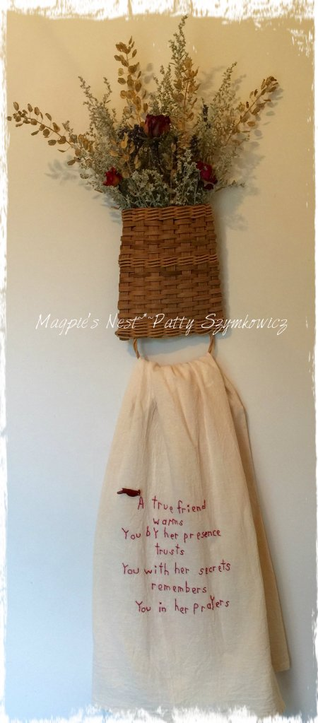 magpies-nest-patty-szymkowicz-towel-holder
