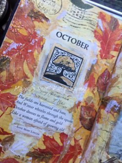 magpies-nest-october-left-page